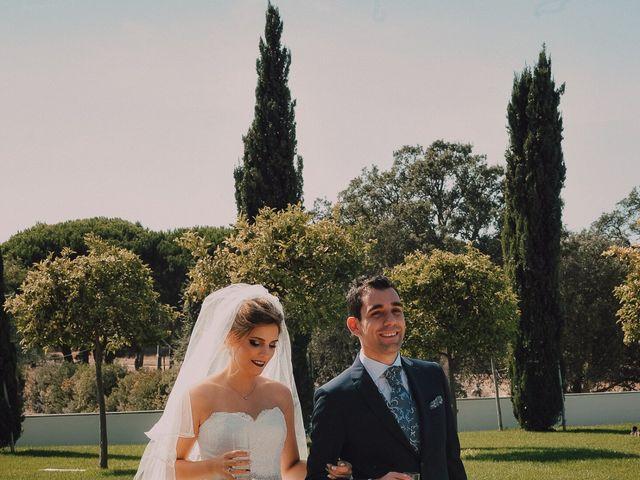O casamento de João e Cintia em Azeitão, Setúbal (Concelho) 59