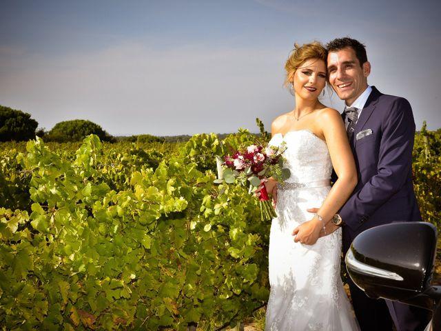 O casamento de João e Cintia em Azeitão, Setúbal (Concelho) 68