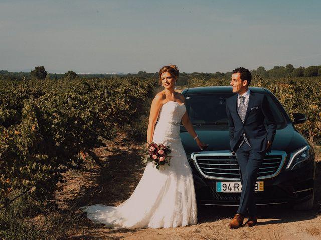 O casamento de Cintia e João