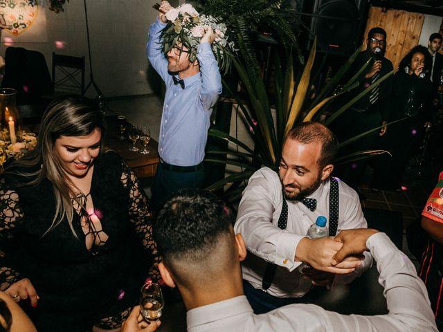 O casamento de Jesús e Lediane em Porto, Porto (Concelho) 84