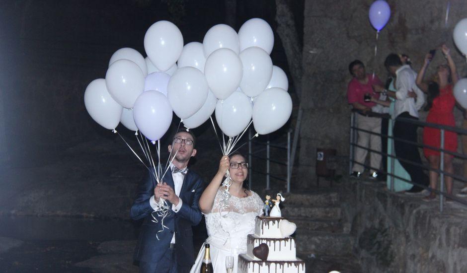 O casamento de Rui e Angela em Barcelos, Barcelos