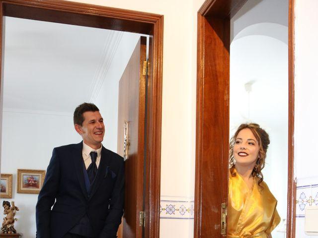 O casamento de Fábio e Marta em Alcains, Castelo Branco (Concelho) 7