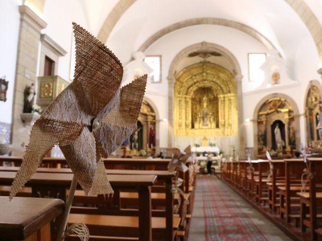 O casamento de Fábio e Marta em Alcains, Castelo Branco (Concelho) 16