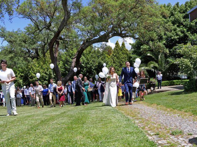 O casamento de Fábio e Marta em Alcains, Castelo Branco (Concelho) 2
