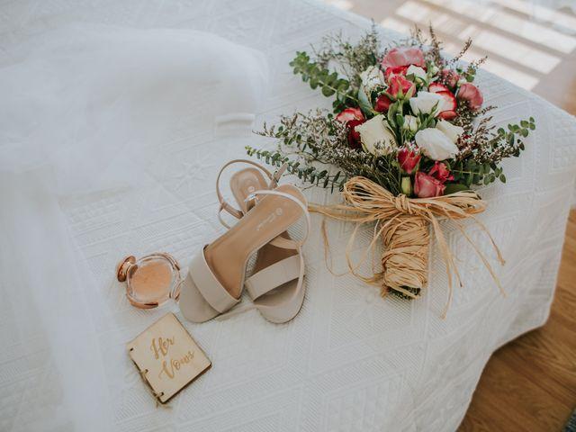 O casamento de Marcos e Amanda em Cascais, Cascais 3