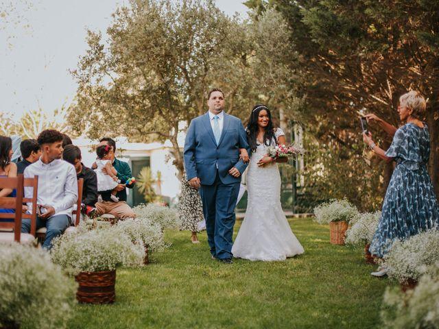 O casamento de Marcos e Amanda em Cascais, Cascais 18