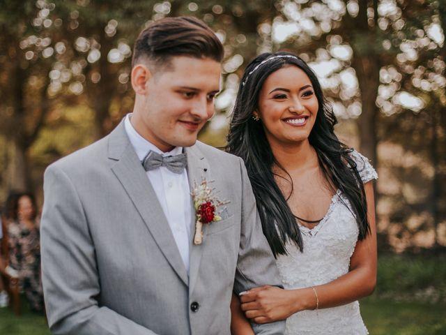 O casamento de Marcos e Amanda em Cascais, Cascais 22