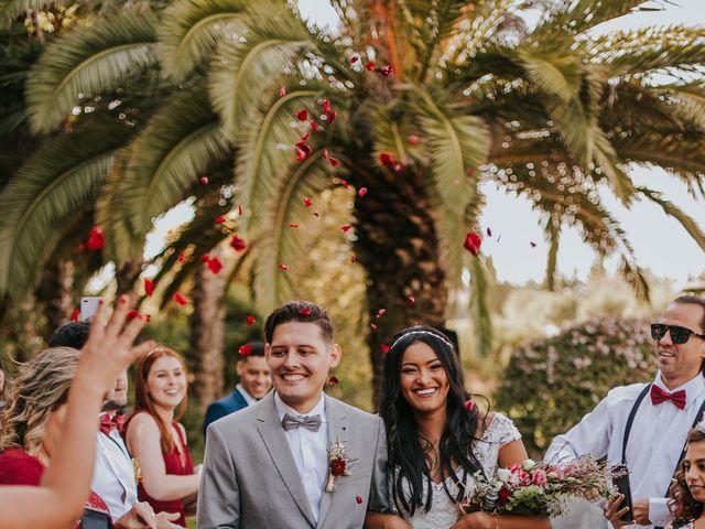 O casamento de Marcos e Amanda em Cascais, Cascais 1