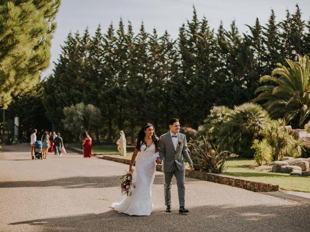 O casamento de Marcos e Amanda em Cascais, Cascais 28