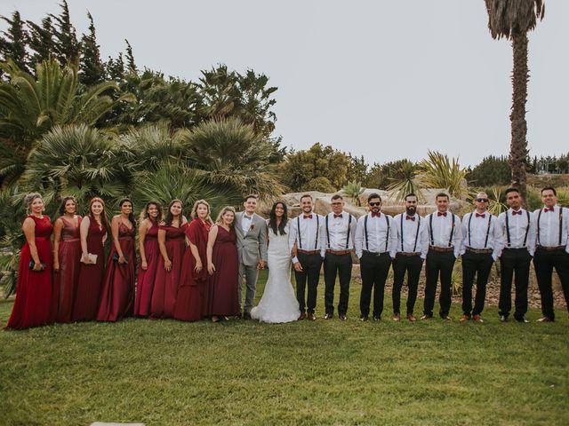O casamento de Marcos e Amanda em Cascais, Cascais 30