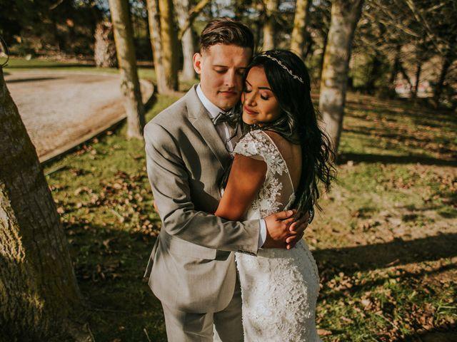O casamento de Marcos e Amanda em Cascais, Cascais 31