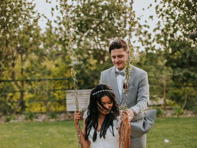 O casamento de Marcos e Amanda em Cascais, Cascais 39