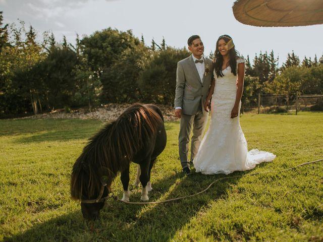 O casamento de Marcos e Amanda em Cascais, Cascais 41