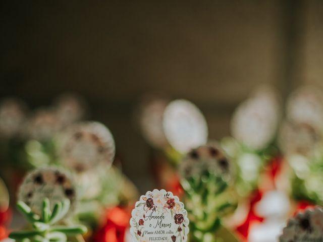 O casamento de Marcos e Amanda em Cascais, Cascais 44