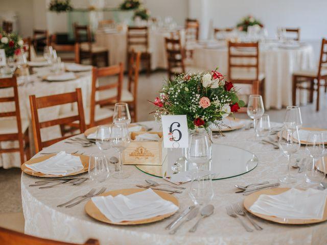 O casamento de Marcos e Amanda em Cascais, Cascais 45