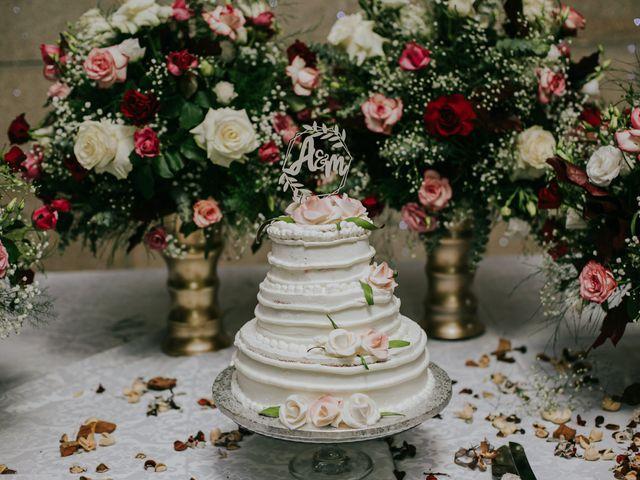 O casamento de Marcos e Amanda em Cascais, Cascais 76