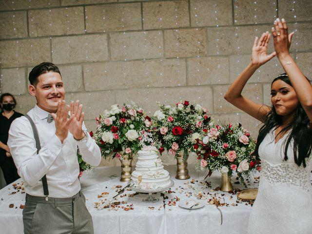O casamento de Marcos e Amanda em Cascais, Cascais 80