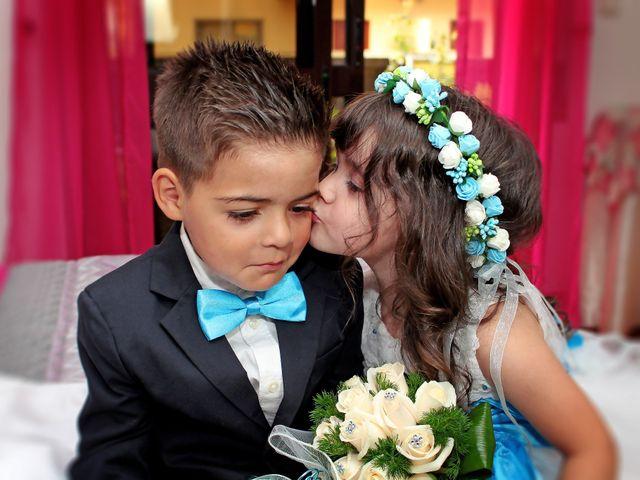 O casamento de Manuel e Joana em Labruge, Vila do Conde 26