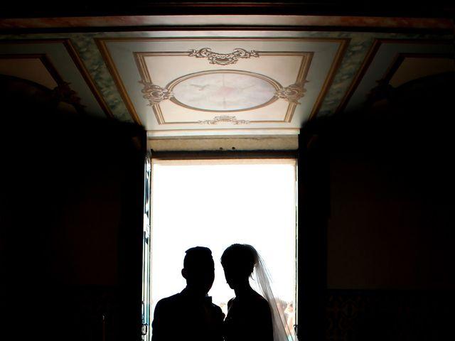 O casamento de Manuel e Joana em Labruge, Vila do Conde 29
