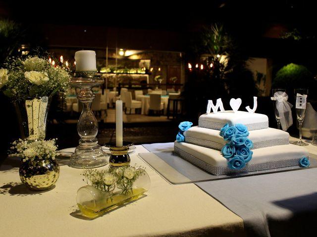 O casamento de Manuel e Joana em Labruge, Vila do Conde 36