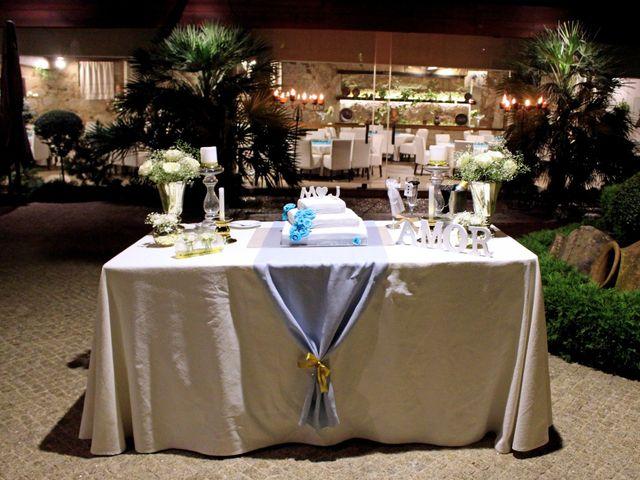 O casamento de Manuel e Joana em Labruge, Vila do Conde 37