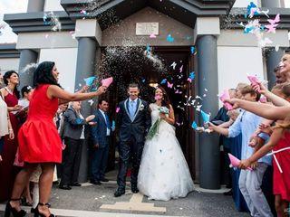 O casamento de Carolina e Fabiano 2
