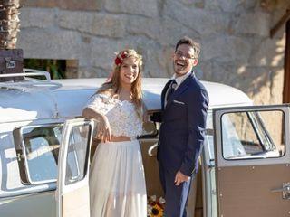 O casamento de Joana  e Tiago 3