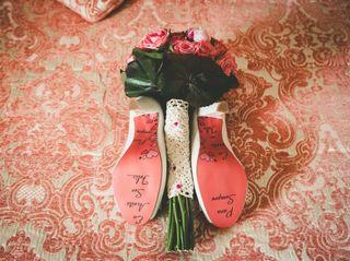O casamento de Marta e Rui 3