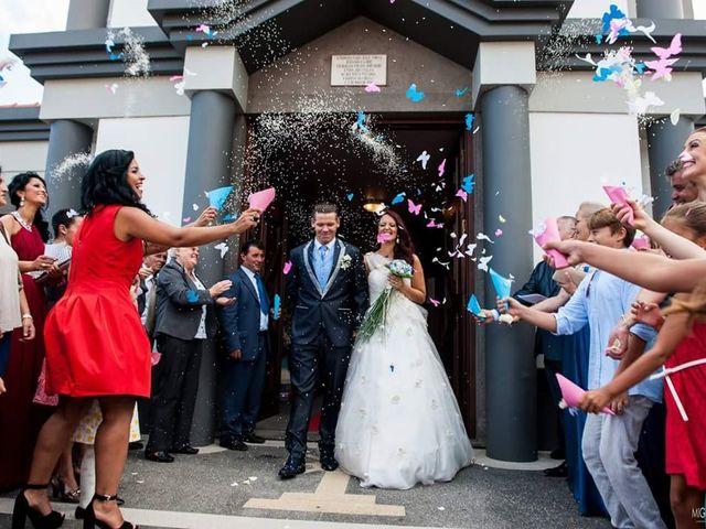 O casamento de Fabiano e Carolina em Funchal, Madeira 4