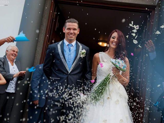 O casamento de Fabiano e Carolina em Funchal, Madeira 1