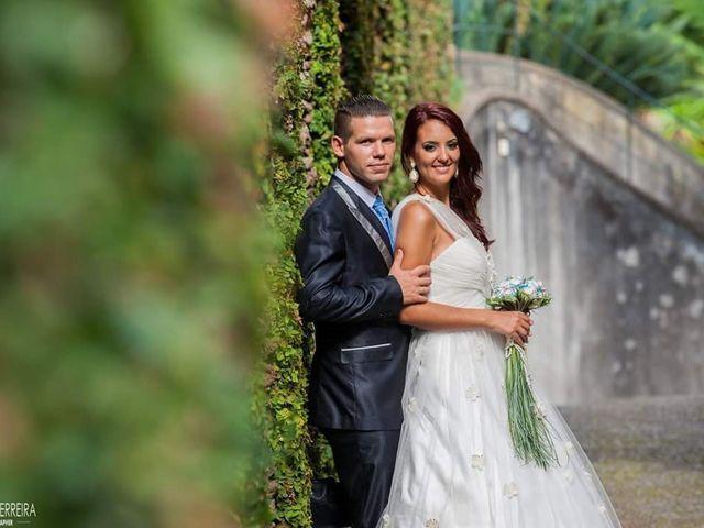 O casamento de Fabiano e Carolina em Funchal, Madeira 2
