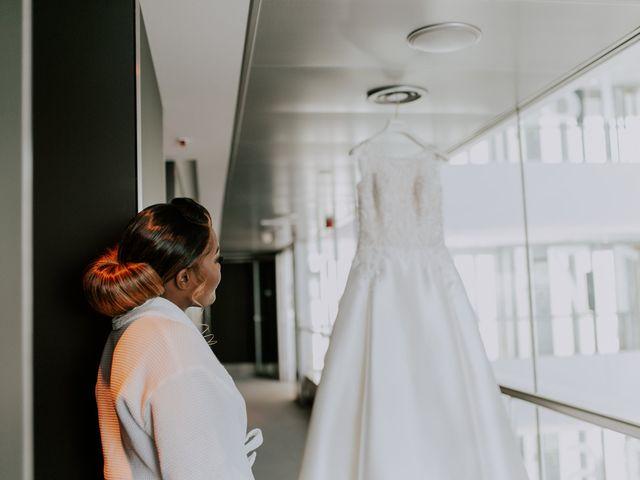 O casamento de Max e Francisca em Vila Franca de Xira, Vila Franca de Xira 13
