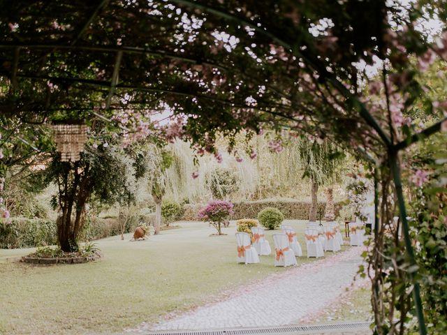 O casamento de Max e Francisca em Vila Franca de Xira, Vila Franca de Xira 34