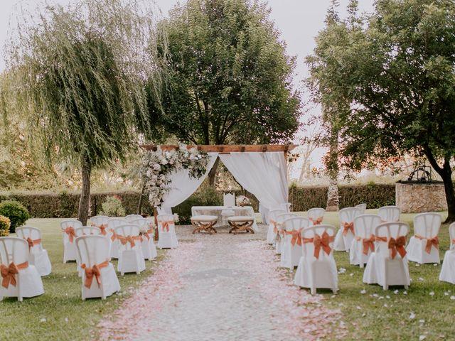 O casamento de Max e Francisca em Vila Franca de Xira, Vila Franca de Xira 40