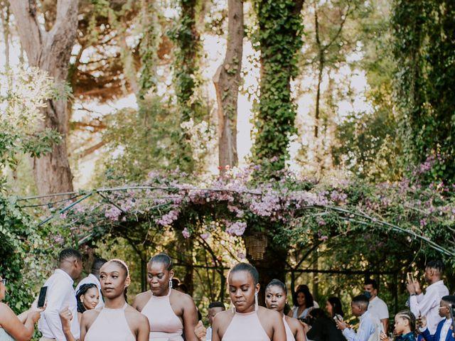O casamento de Max e Francisca em Vila Franca de Xira, Vila Franca de Xira 48