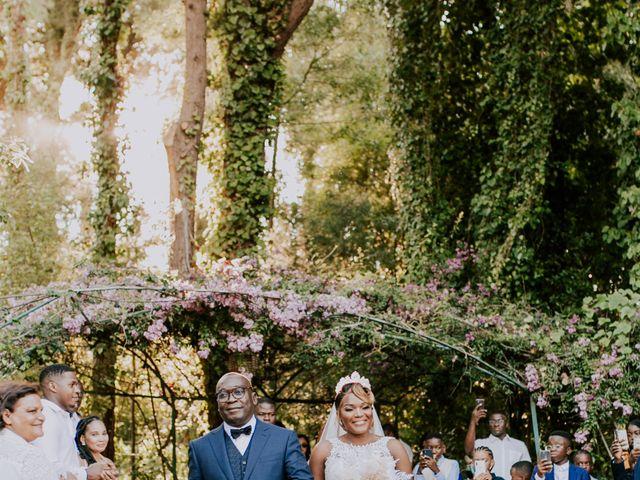O casamento de Max e Francisca em Vila Franca de Xira, Vila Franca de Xira 50