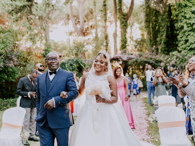 O casamento de Max e Francisca em Vila Franca de Xira, Vila Franca de Xira 51