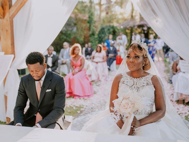 O casamento de Max e Francisca em Vila Franca de Xira, Vila Franca de Xira 53