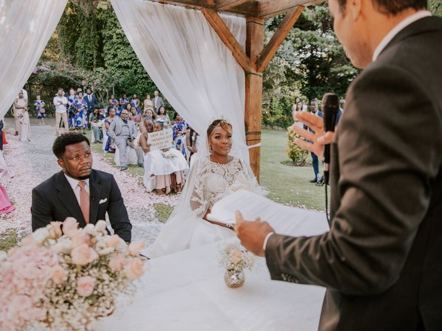 O casamento de Max e Francisca em Vila Franca de Xira, Vila Franca de Xira 56