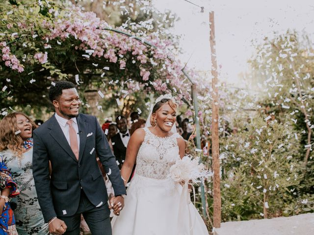 O casamento de Max e Francisca em Vila Franca de Xira, Vila Franca de Xira 64