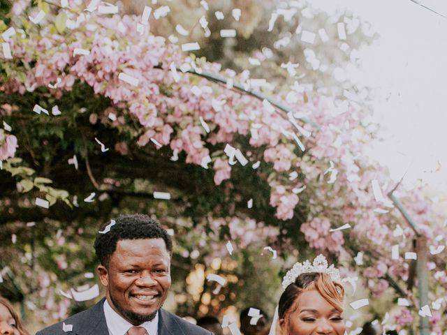 O casamento de Max e Francisca em Vila Franca de Xira, Vila Franca de Xira 1