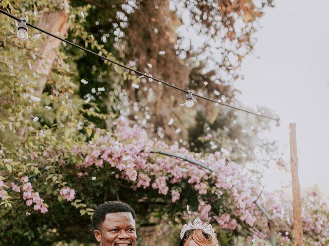 O casamento de Max e Francisca em Vila Franca de Xira, Vila Franca de Xira 65