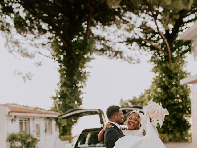 O casamento de Max e Francisca em Vila Franca de Xira, Vila Franca de Xira 79