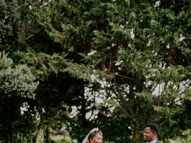 O casamento de Max e Francisca em Vila Franca de Xira, Vila Franca de Xira 85