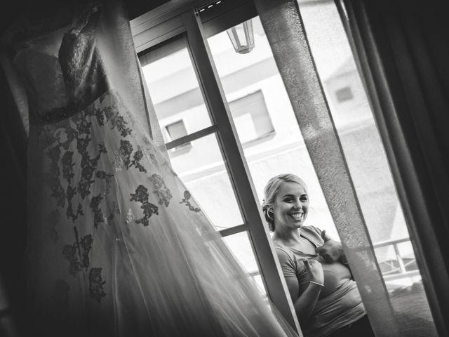 O casamento de Rui e Marta em Almada, Almada 8