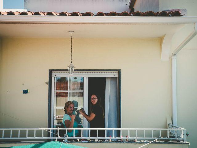 O casamento de Rui e Marta em Almada, Almada 9