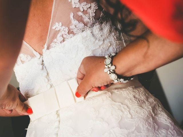 O casamento de Rui e Marta em Almada, Almada 11