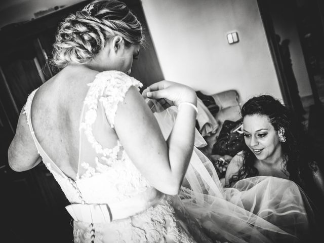 O casamento de Rui e Marta em Almada, Almada 13