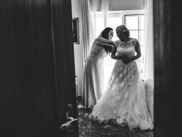 O casamento de Rui e Marta em Almada, Almada 14