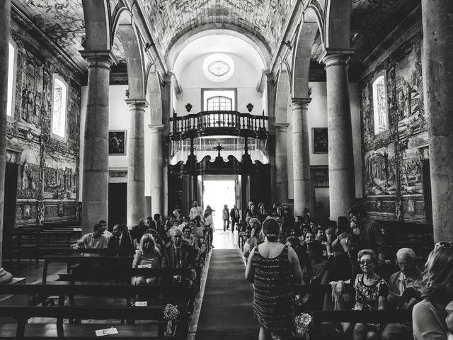 O casamento de Rui e Marta em Almada, Almada 28